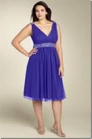 10 vestidos de fiesta para gorditas mayores (8)