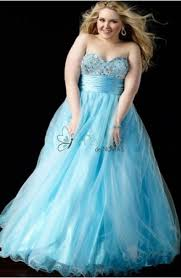 10 hermosos vestidos de fiesta brillantes para gorditas (3)