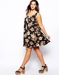 10 vestidos de fiesta para gorditas con flores (1)