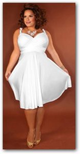 10 vestidos originales para gorditas (4)