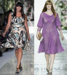 10 vestidos originales para gorditas (9)