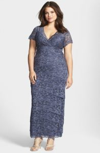 10 vestidos para gorditas con encaje (9)