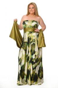 11 vestidos de fiesta para gorditas y petisas (4)